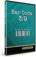 Barcode 39 Font Software for Printing Code 39 and HIBC