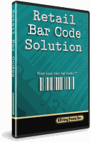 The Retail Bar Code Solution Boxed Set